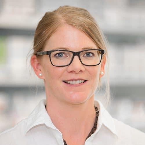 Simone Heggenberger
