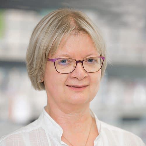 Gisela Meyer