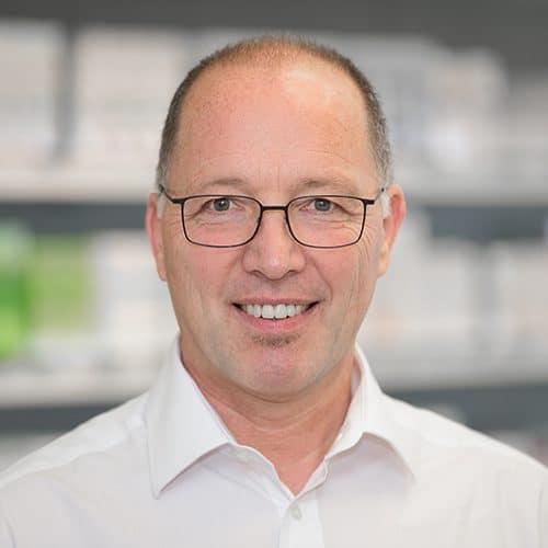 Dieter Werner