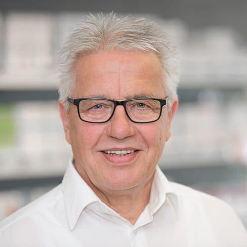 Rolf Hesse