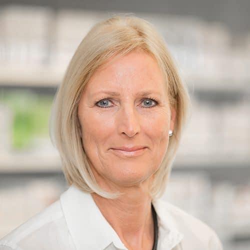 Inge Kelzenberg